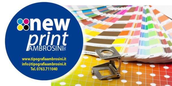 Stampa New Print Ambrosini